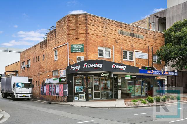 49-51 Kiora Road, Miranda NSW 2228