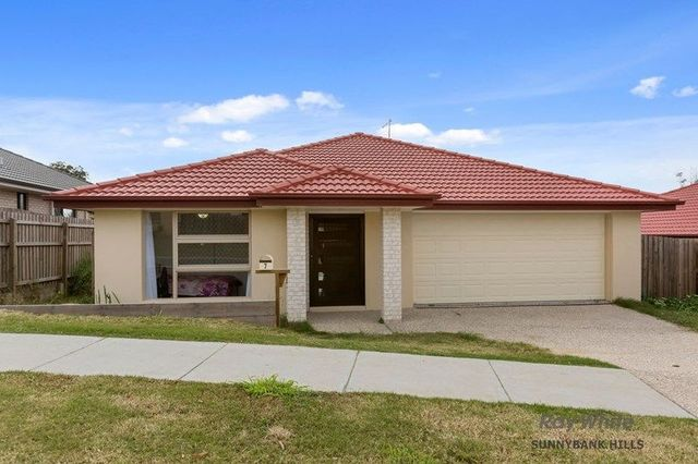 7 Blessing Place, Boronia Heights QLD 4124