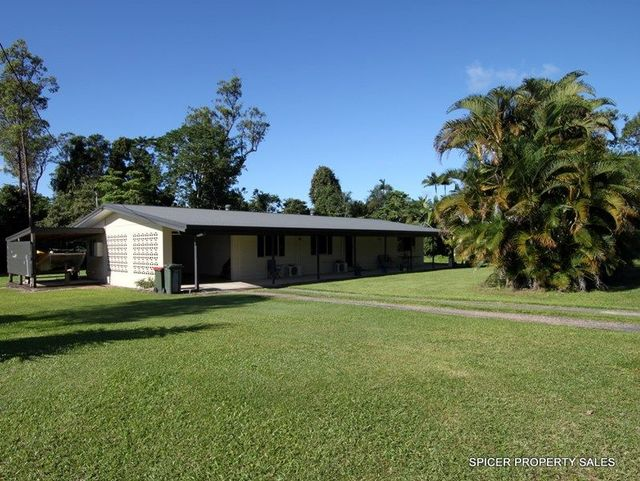 339 Tully Mission Beach Road, Merryburn QLD 4854