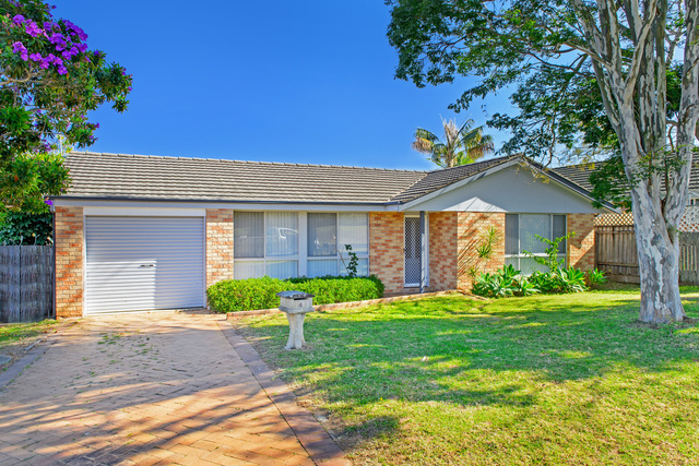 4 Scarlett Place, Port Macquarie NSW 2444