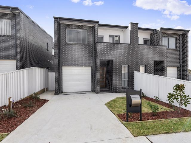 Lot 941 Little John Street, Middleton Grange NSW 2171