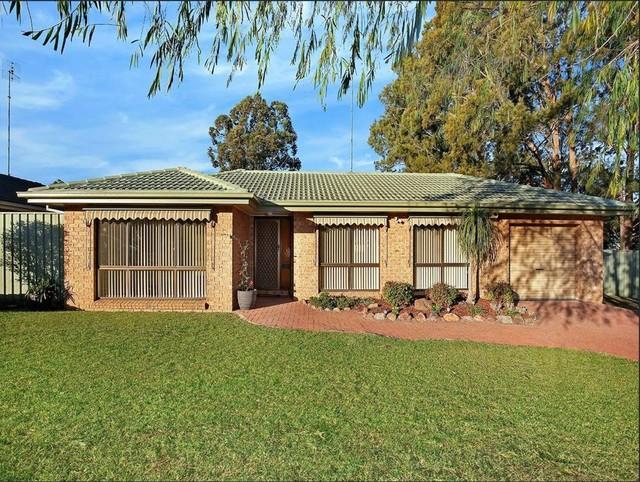 1 Alukea Road, Cordeaux Heights NSW 2526