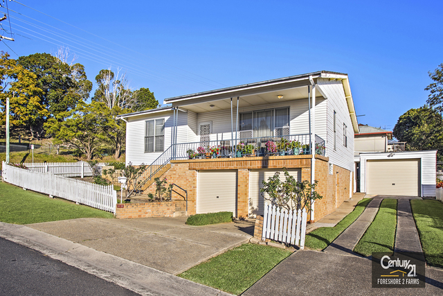 54 Princess Street, Macksville NSW 2447