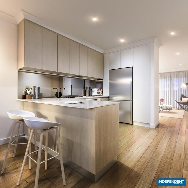 Tarlo - 3 bedroom townhouses, Woden ACT 2606
