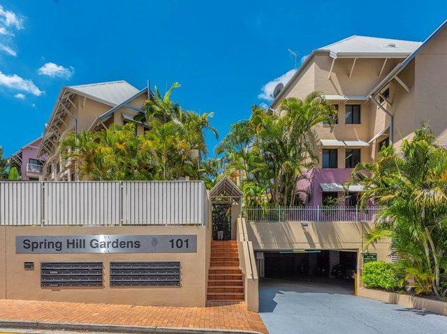 50/101 Bowen St, Spring Hill QLD 4000