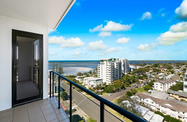 1006/75 Landsborough Parade, Golden Beach QLD 4551