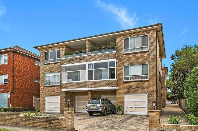 6/10 Monomeeth Street, Bexley NSW 2207