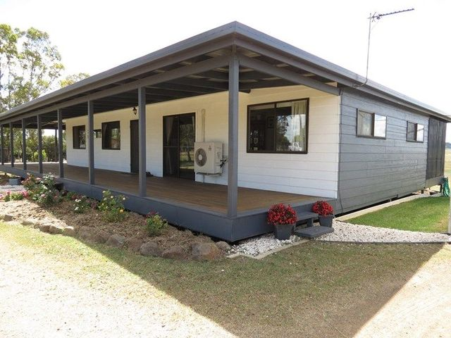 31 Robinson Road, Sladevale QLD 4370