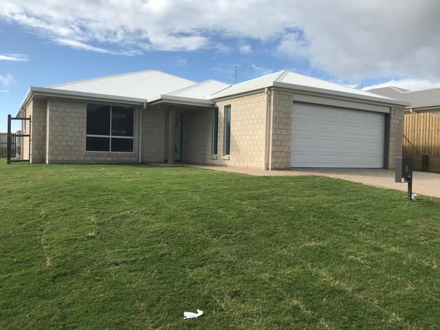 Lot 85 Rossington Drive, Urraween QLD 4655