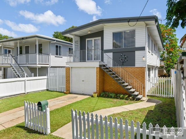 11 Gillies Street, QLD 4034