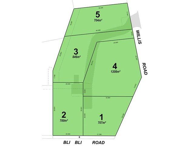 Real estate for sale in bli bli qld 4560 allhomes lot 5118 willis road bli bli qld 4560 stopboris Gallery