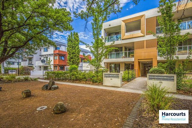 1/29 Forbes Street, Turner ACT 2612
