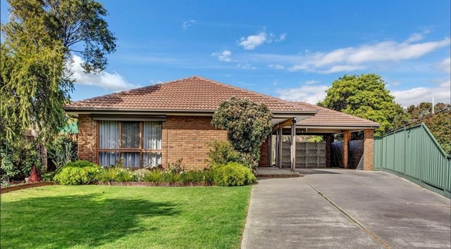 10 Wexford Court, Keilor Downs VIC 3038