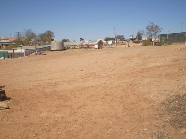 Lot 255 Government Road, Andamooka SA 5722