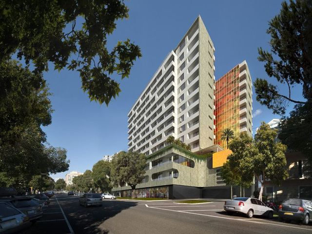 415/63-75 Coventry Street, Southbank VIC 3006