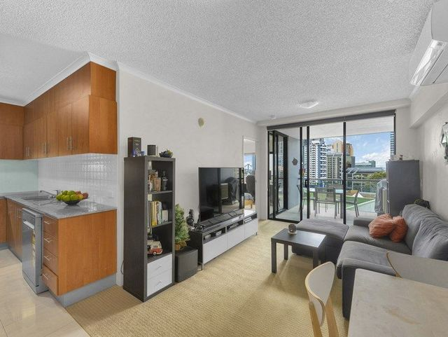 406/292 Boundary Street, QLD 4000