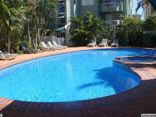 42 11 Breaker Street, Main Beach QLD 4217