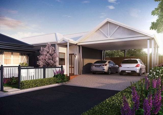 Lot 304 Highgate Lane (New Lane), Doolandella QLD 4077