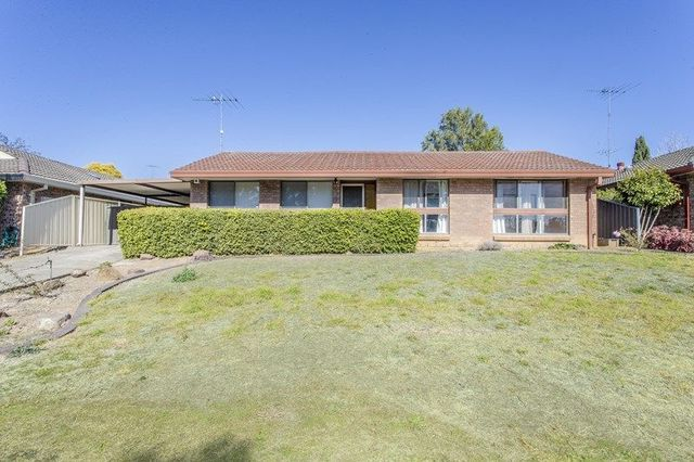 3 Flavel Street, South Penrith NSW 2750