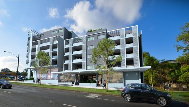 Shop 4/188 Station Street, Wentworthville NSW 2145