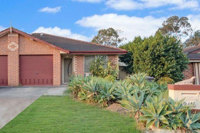 2/16 Azalea Place, Macquarie Fields NSW 2564