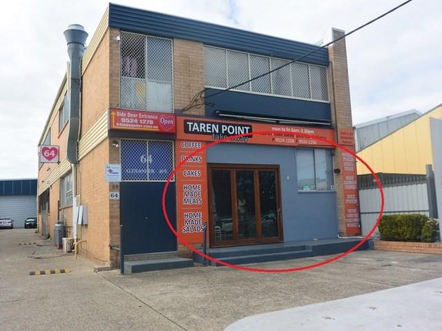 1/64 Alexander Avenue, Taren Point NSW 2229