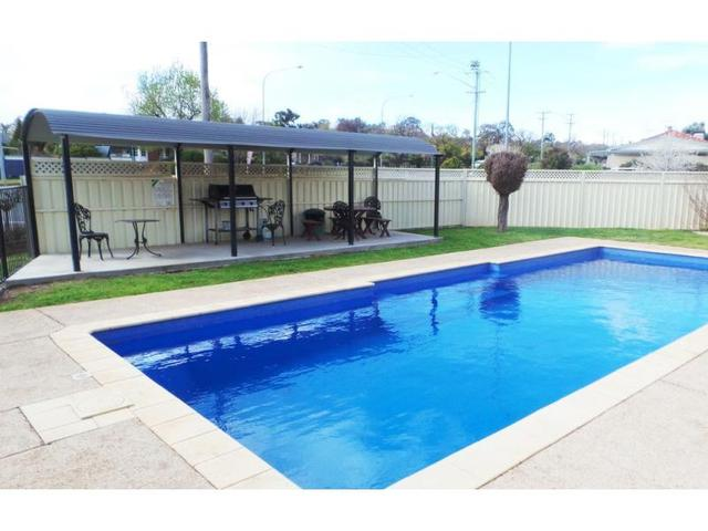(no street name provided), Temora NSW 2666
