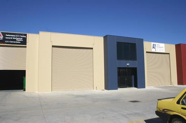 Shed 2, 6 Builders Close, Wendouree VIC 3355