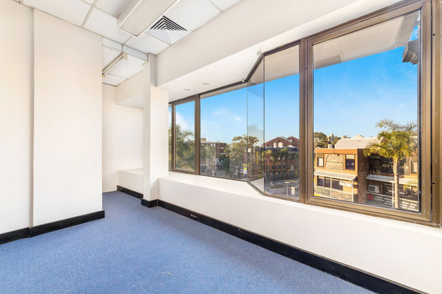Suite 12A/185 Military Road, Neutral Bay NSW 2089