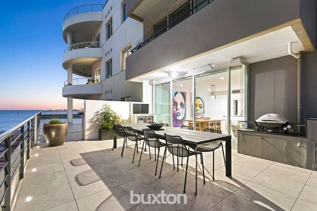 407/55 Beach Street, Port Melbourne VIC 3207