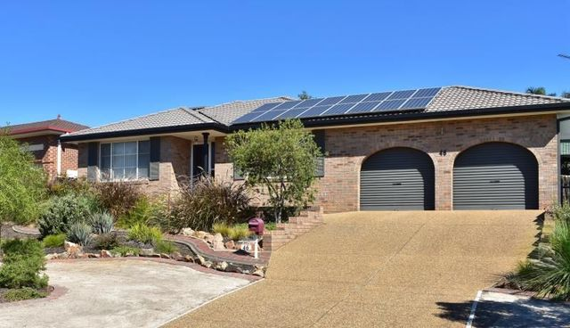 46 Brooklyn Drive, NSW 2650