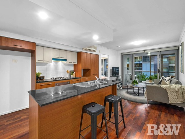 1403/10 Manning Street, South Brisbane QLD 4101