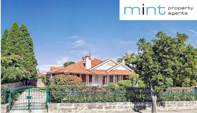 7/6 Clarence Street, Burwood NSW 2134