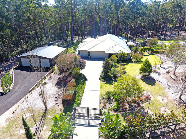 124 Clyde View Drive, NSW 2536