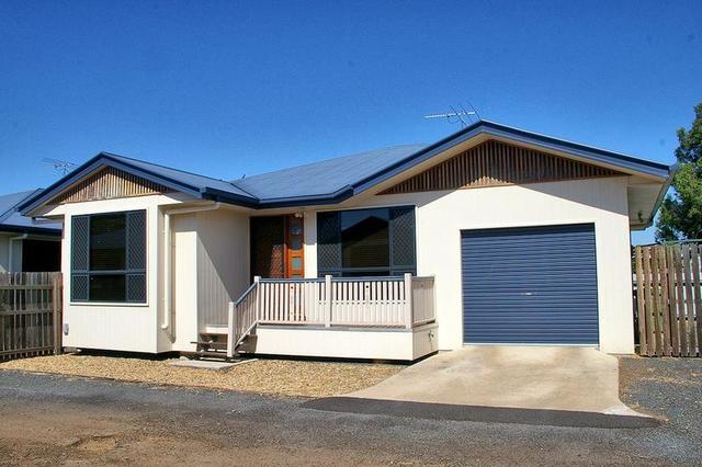 Unit 2, 12 Edward Street, Dalby QLD 4405