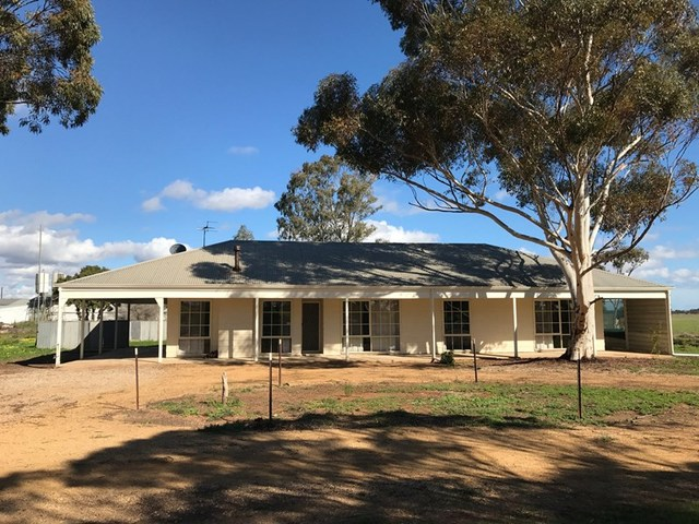 1139 Redbanks Road, Reeves Plains SA 5502