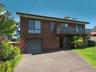 16 Endeavour Avenue Lilli Pilli NSW 2229