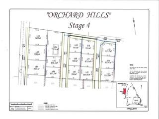 Lot 411 Orchard Hills Estate Stage 4