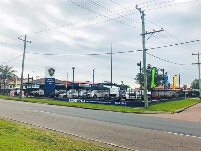 65-67 Maitland Road And 2 Ferry Road, Sandgate NSW 2304