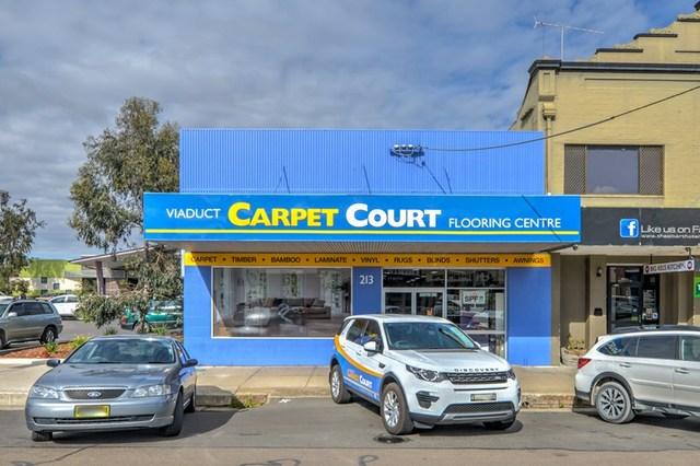 213 Peel Street, Tamworth NSW 2340