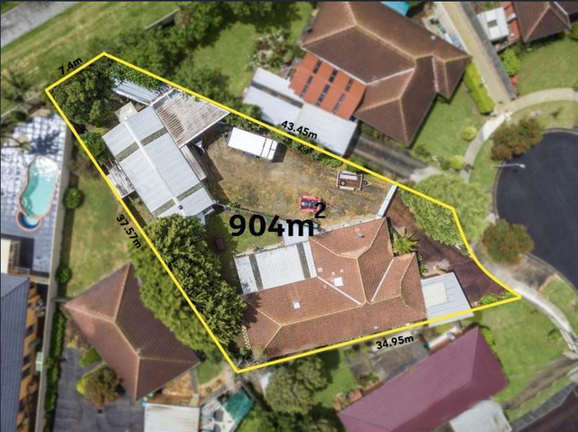 35 Adam Avenue, Hallam VIC 3803