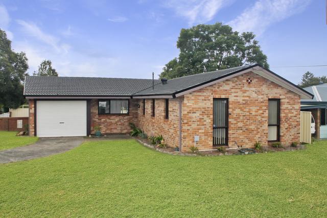 151 Cambewarra Road, NSW 2541