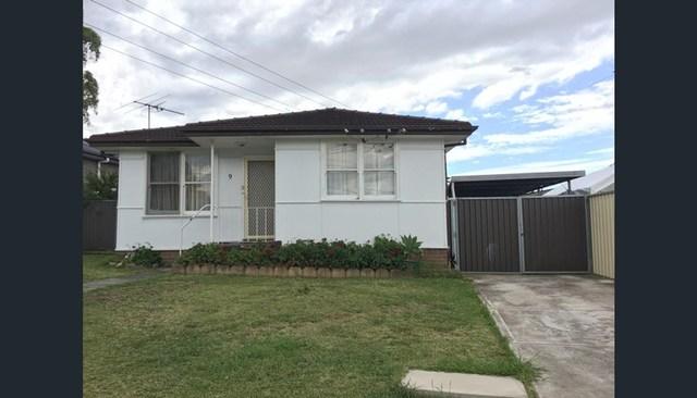 9 Catherine Avenue, Lurnea NSW 2170