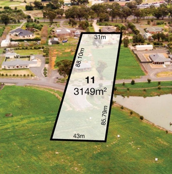 Lot 11 Settlers Way, Haven VIC 3401