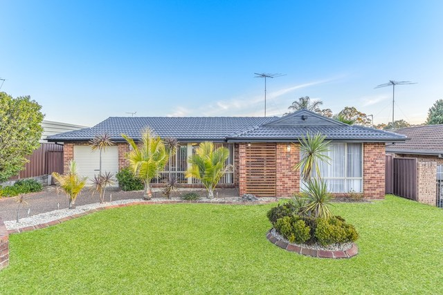 67 Cornelian Avenue, Eagle Vale NSW 2558