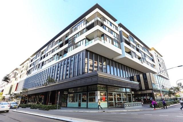 855/2C Defries Ave, NSW 2017