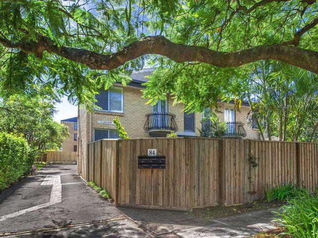 3/84 Charlton Street, Ascot QLD 4007
