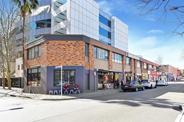 7/43 George Street, Burwood NSW 2134