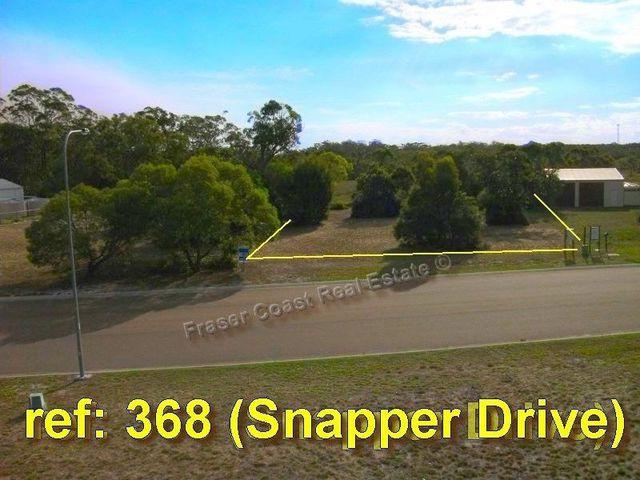 Snapper Drive, Poona QLD 4650