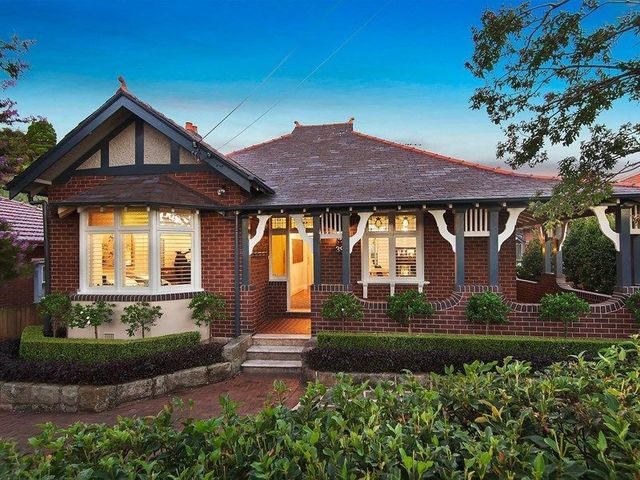 39 Balls Head Road, NSW 2060